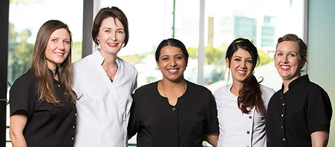 Dental On Park | Our Team - Dentist Brisbane